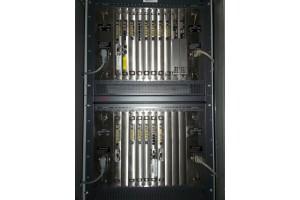 Avaya Tenovis Centralino telefonico Integral 55 usato Modena
