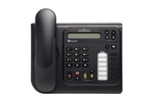Alcatel Telefono digitale 4018 IP rigenerato Milano