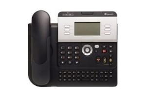 Alcatel Telefono digitale 4028 IP rigenerato Milano
