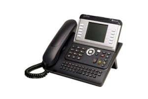 Alcatel Telefono digitale 4038 IP rigenerato Milano