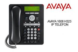Avaya telefono IP serie 1600 nuovo Roma