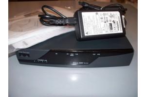Cisco 800 series usato Ragusa