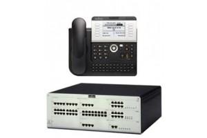 Alcatel OmniPcxOffice 100  usato Milano