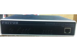 Patton Smartnode SN4114/JS/EUI usato Milano