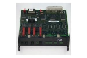 Alcatel Scheda SOTO4-1 per OPUS/4200  (4 accessi base)  rigenerato Milano