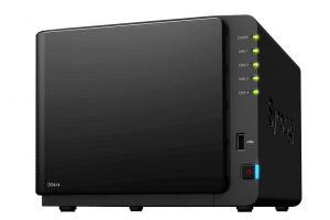 NAS Synology - DS414
