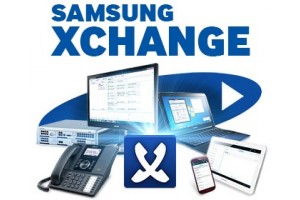 SAMSUNG - Unified Communication Xchange