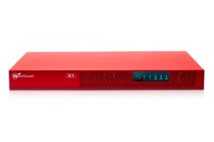 WatchGuard Firewall Serie XCS 280 & 580