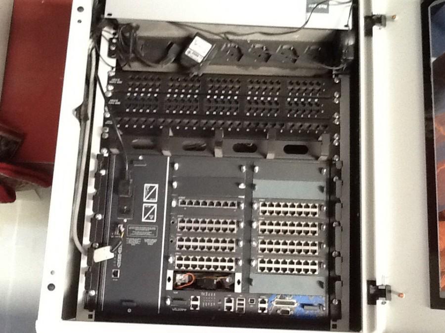 Aastra centralino modello 5000 usato catania aziende for Miglior software arredamento interni